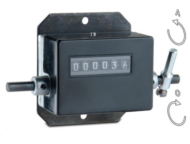 CMR - Contacolpi 6 cifre senza azzeratore