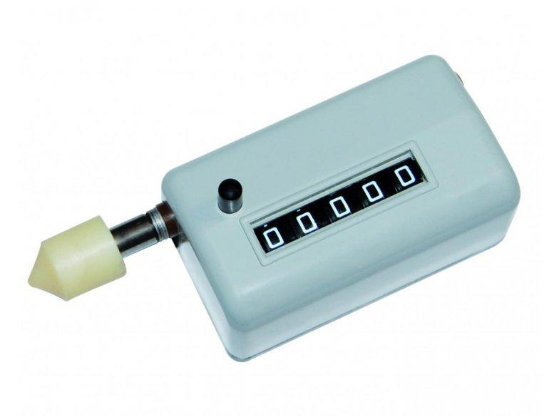 Contagiri manuale con pulsante rimessa a zero R67