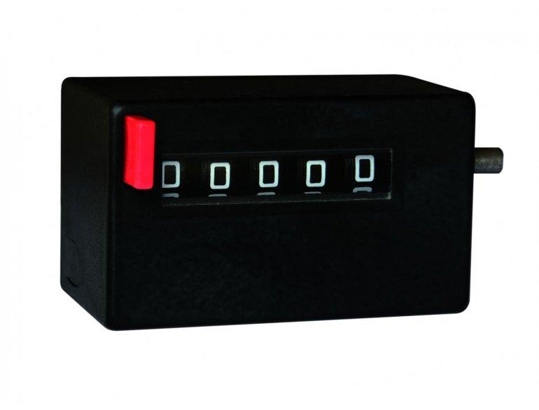 Contatore macchine contamonete 5 cifre M70