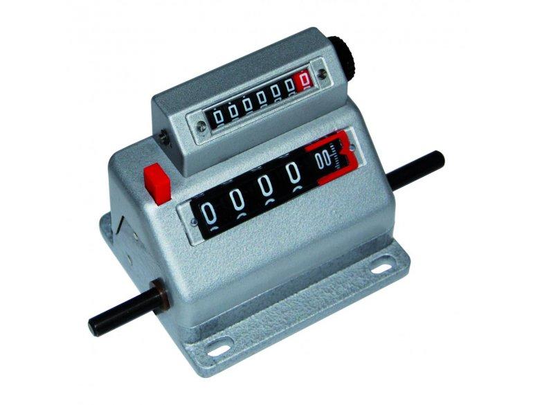 Conta metri a doppio numeratore T68
