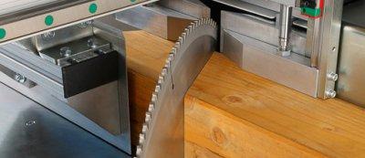 Contametri per macchine lavorazione del legno