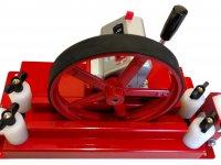 misurare macchine lavorazione del legno