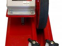 Misurazione macchine lavorazione del legno