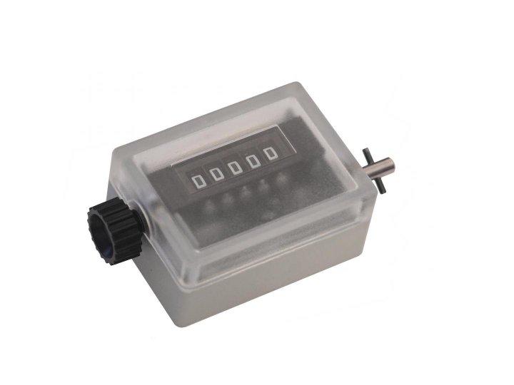 M63 T.S. – Watertight Stroke Counter