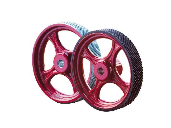 Metric Wheels